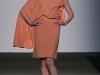 20120130 - MODA - ROMA: CAMILLO BONA PORTA LA MATRIOSKA IN PASSERELLA. Gli abiti della collezione primavera/estate 2012. PHOTO: STEFANO COSTANTINO