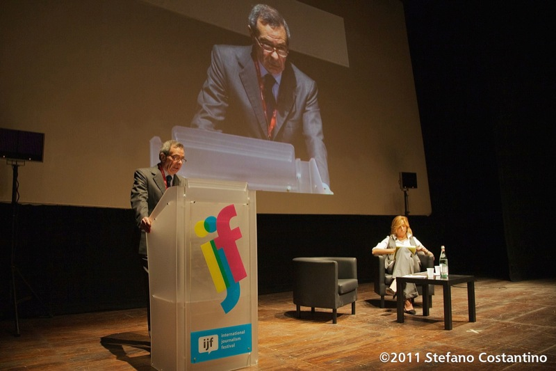 #ijf11 _ international journalism festival 2011