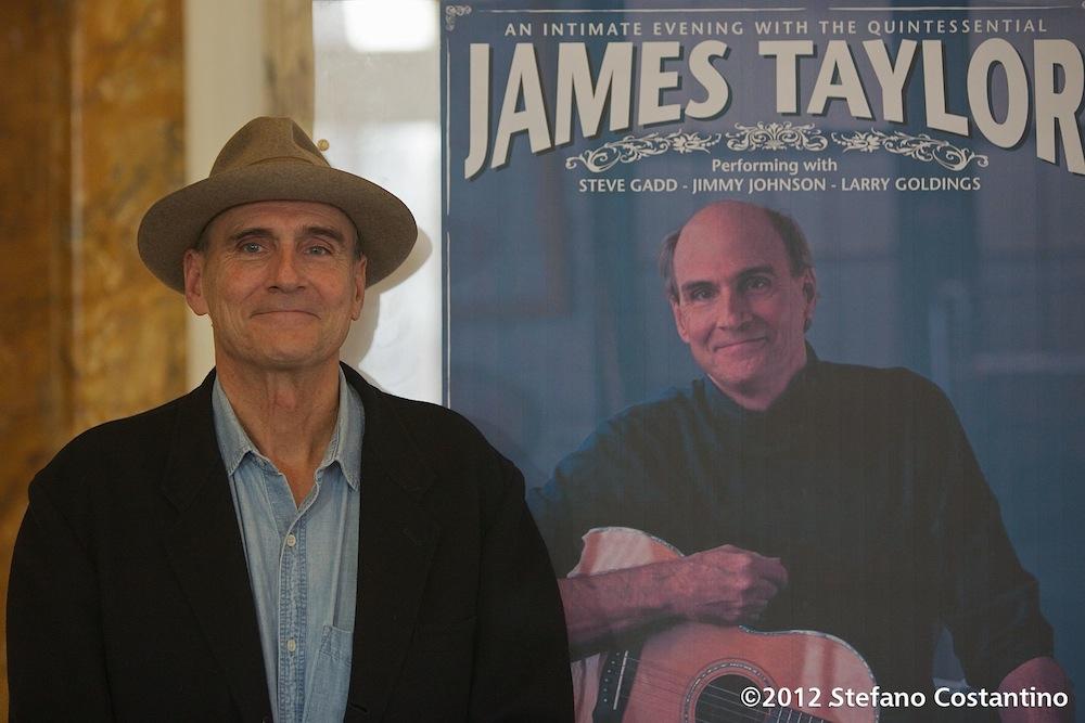James Taylor 03