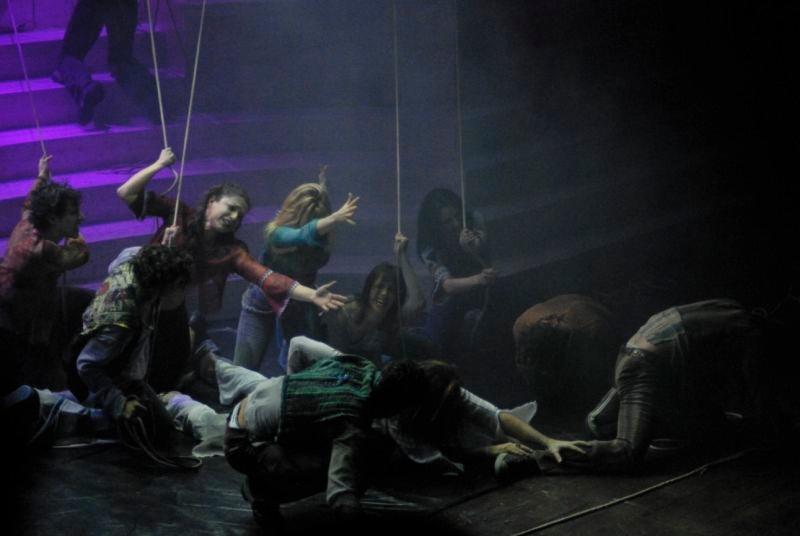 Stagione Teatrale Cilea