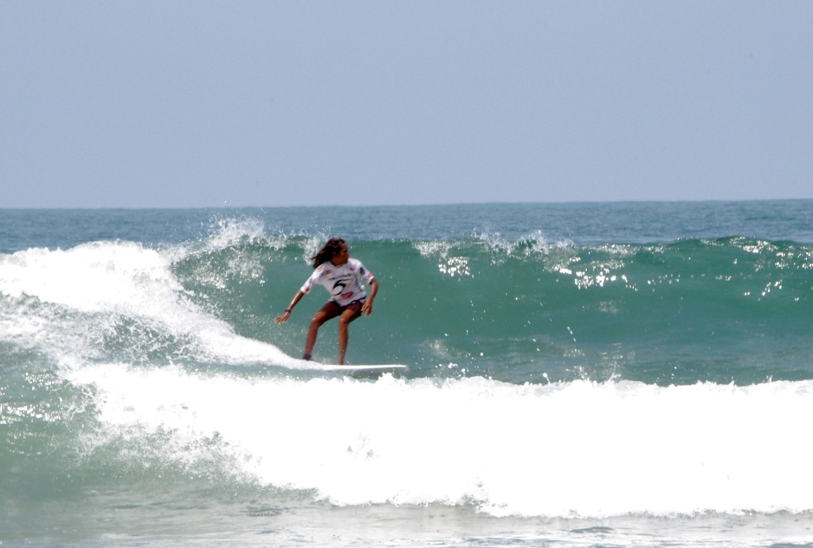 princess of the waves riders contest