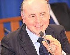 Giuseppe Raffa - Pres. Provincia RC -