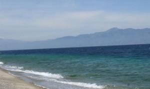 spiaggia Reggio Calabria