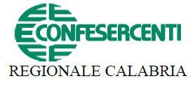 Confesercenti Regione Calabria
