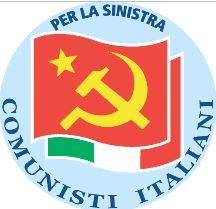 Partito dei comunisti italiani
