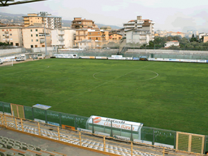 Stadio Guido D'ippolito Lamezia Terme