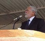 06. il governatore della provincia di Herat, Sayed Fazlullah Wahidi