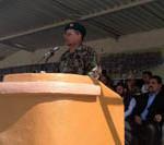 il generale Jalandhar Shah Behnam