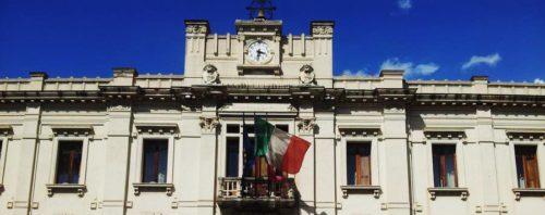 Palazzo San Giorgio - Comune RC 2