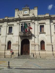 Palazzo San Giorgio - Comune RC