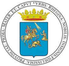 Stemma Città di Reggio Calabria