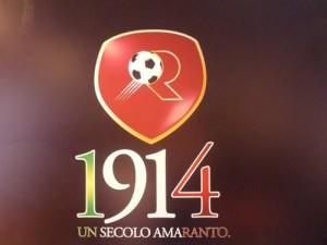 logo reggina 1914