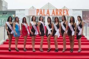 Miss Italia - Finaliste Calabria