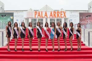 Miss Italia - Finaliste Lombardia