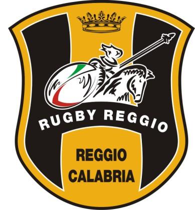 RUGBY REGGIO LOGO