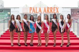 Miss Italia - Finaliste Sicilia