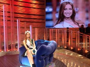 Miss Italia a Domenica Live_Canale 5