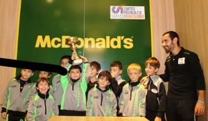 Scuola Calcio Mirabella