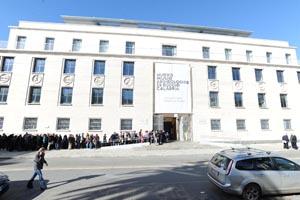 Museo visita Bronzi