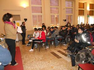 conferenza stampa anglo-italian club