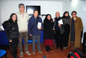 vincitori e commissione