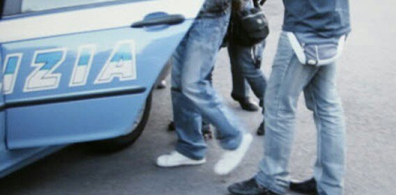 polizia arresti
