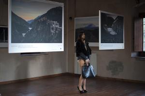 Mostra Bluocean Parco Aspromonte 2