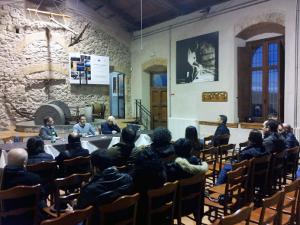 Mostra Bluocean Parco Aspromonte 5