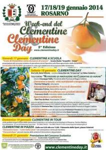 manifesto clementine day 2014 def