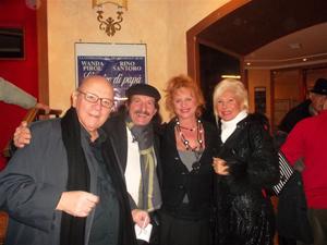 Patruno, Nizzo, Frazzetto, Caracciolo