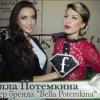 Bella Potemkina fashionTV