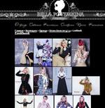 Bella Potemkina web site