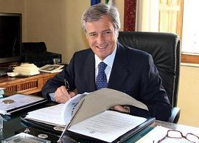 Commissario Chiusolo