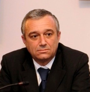 assessore Nazzareno Salerno