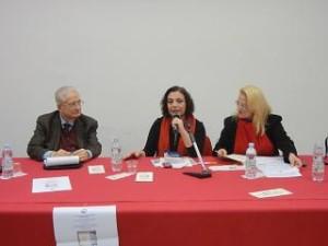Foto - Domenico da Empoli -Melania Salazar - Loreley Rosita Borruto