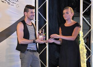 La vittoria di Giuseppe Perri nel 2013