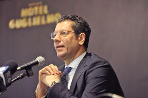 Presidente Scopelliti Dimissioni