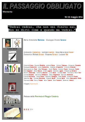 43 artisti reggini