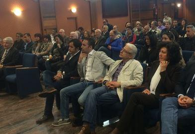 Tour Elettorale di Giuseppe Scopelliti (NCD) - Molise