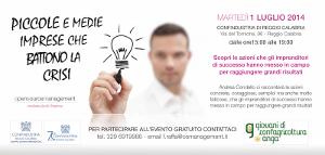 PMI che battono la crisi Reggio Calabria (2)