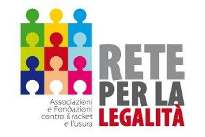 rete per la legalità
