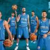 Italia Nazionale di Basket