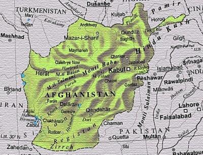 Afghanistan, attacco dei talebani: 17 morti
