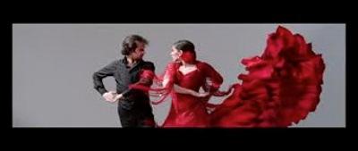 Aire Flamenco