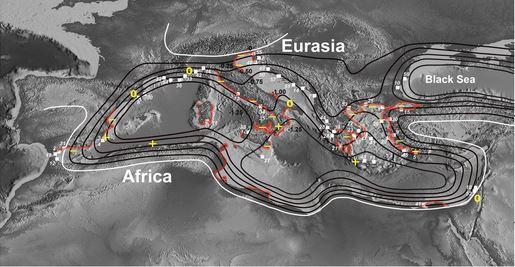 Coste Mediterraneo