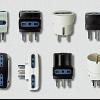prese elettriche multiple