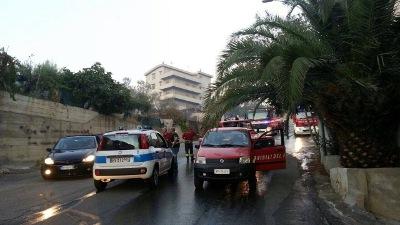 pompieri Via Lia
