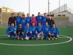 San Gregorio calcio a 7