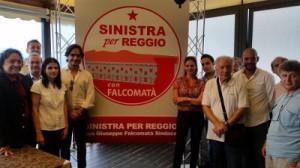 Sinistra per Reggio
