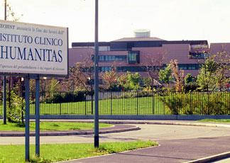 964 aspiranti medici e infermieri test d ingresso per humanitas university - Posti letto humanitas rozzano ...